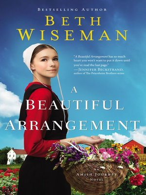 cover image of A Beautiful Arrangement