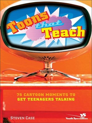 cover image of Toons That Teach