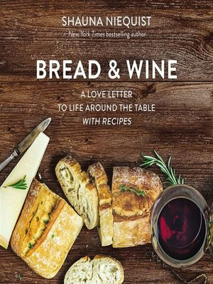 cover image of Bread & Wine