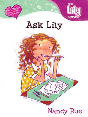 cover image of Ask Lily