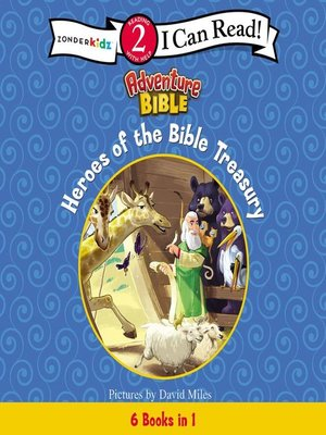 cover image of Heroes of the Bible Treasury