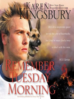 cover image of Remember Tuesday Morning