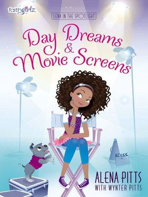 cover image of Day Dreams and Movie Screens
