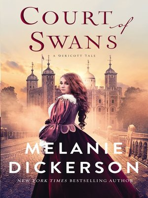 cover image of Court of Swans