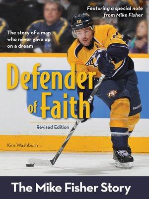 cover image of Defender of Faith