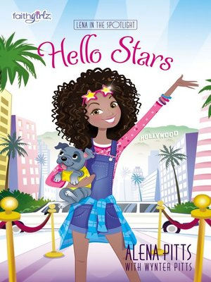 cover image of Hello Stars