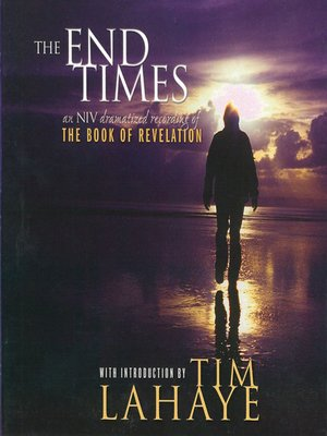 cover image of The End Times Audio Download