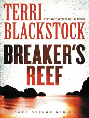 cover image of Breaker's Reef