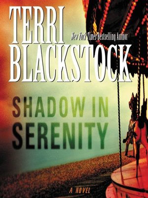 cover image of Shadow in Serenity