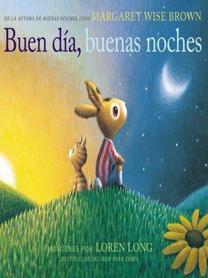 cover image of Buen día, buenas noches