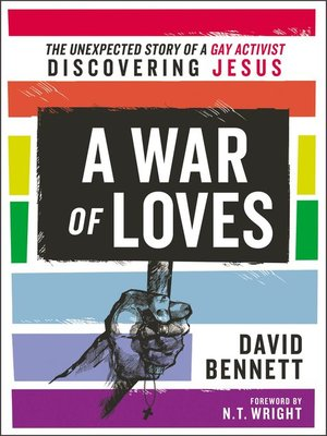 cover image of A War of Loves