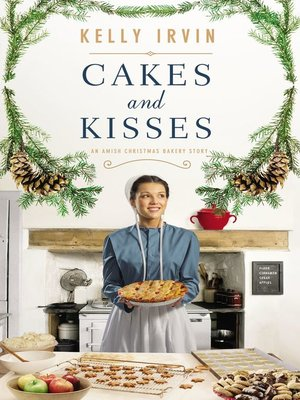 cover image of Cakes and Kisses