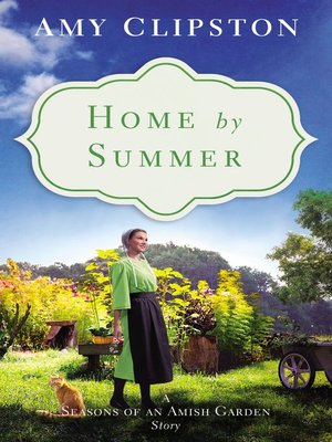 cover image of Home by Summer