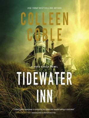cover image of Tidewater Inn