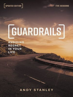cover image of Guardrails Study Guide, Updated