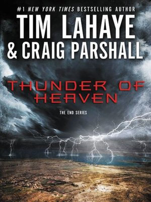 cover image of Thunder of Heaven
