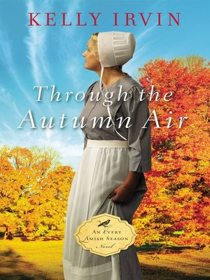 cover image of Through the Autumn Air