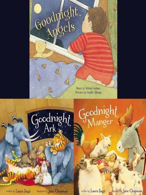cover image of Goodnight Collection