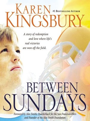 cover image of Between Sundays