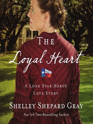 cover image of The Loyal Heart