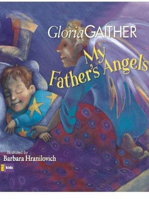 cover image of My Father's Angels