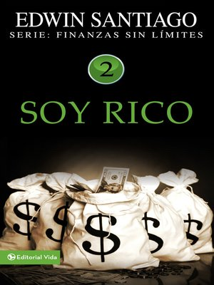 cover image of Soy rico