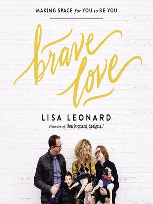 cover image of Brave Love