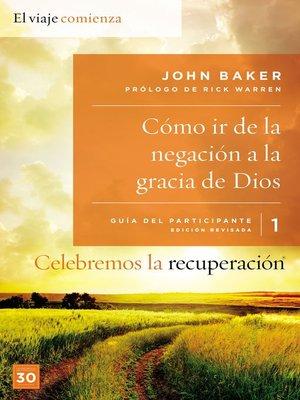 cover image of Celebremos la recuperación Guía 1