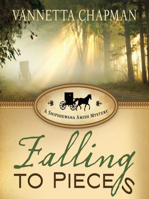 cover image of Falling to Pieces