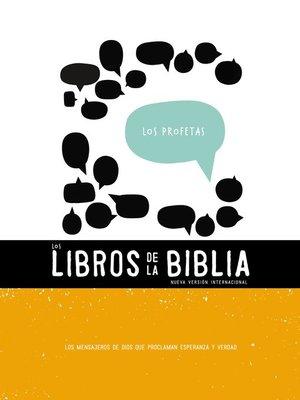 cover image of NVI, Los Libros de la Biblia