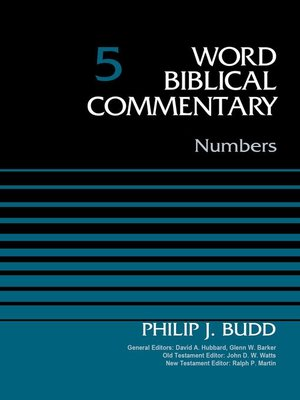 cover image of Numbers, Volume 5