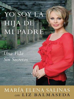 cover image of Yo Soy la Hija de Mi Padre