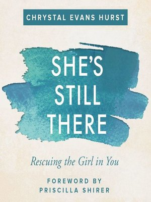 cover image of She's Still There