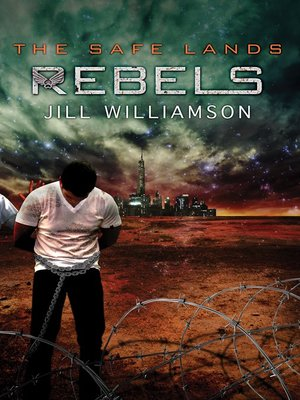 cover image of Rebels