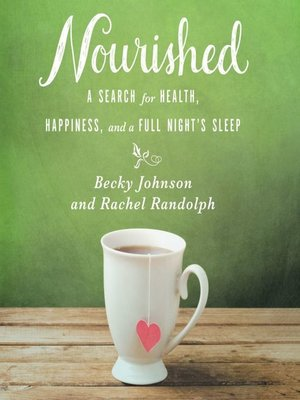 cover image of Nourished