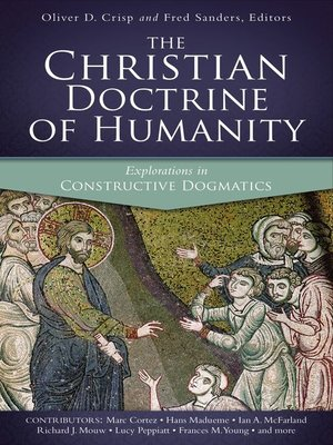 cover image of The Christian Doctrine of Humanity