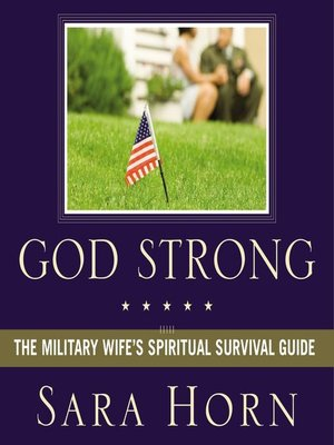 cover image of God Strong