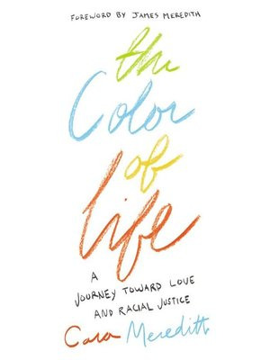cover image of The Color of Life