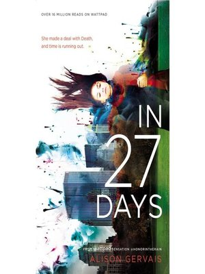 cover image of In 27 Days