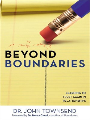 cover image of Beyond Boundaries