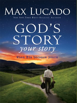 cover image of God's Story, Your Story