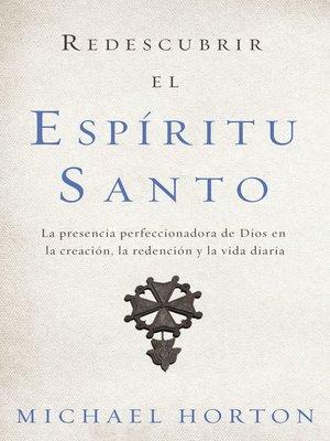 cover image of Redescubrir el Espíritu Santo