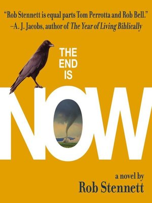 cover image of The End Is Now