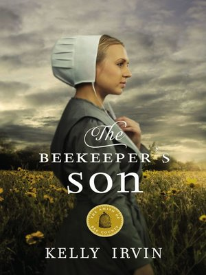 cover image of The Beekeeper's Son