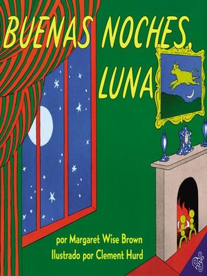 cover image of Buenas noches, Luna