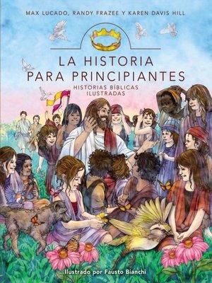 cover image of La Historia para principiantes