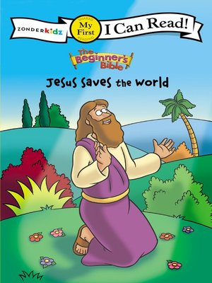 cover image of Jesus Saves the World