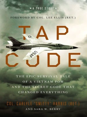 cover image of Tap Code