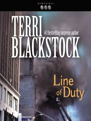 cover image of Line of Duty