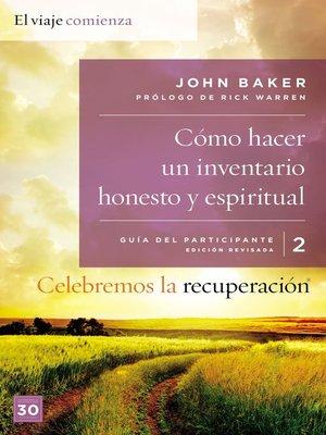 cover image of Celebremos la recuperación Guía 2